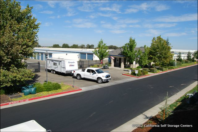 Ordinaire Self Storage Roseville CA At Blue Oaks Self Storage