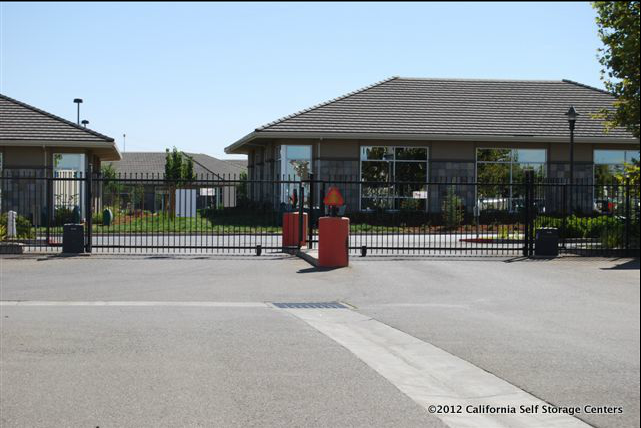 Superieur Self Storage Roseville CA At Blue Oaks Self Storage